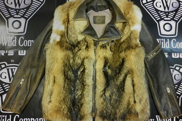 Одежда из кожи на заказ