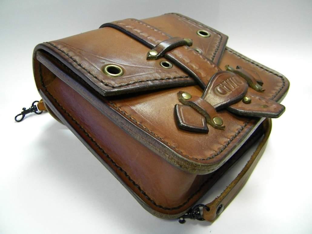 набедренные сумка своими руками