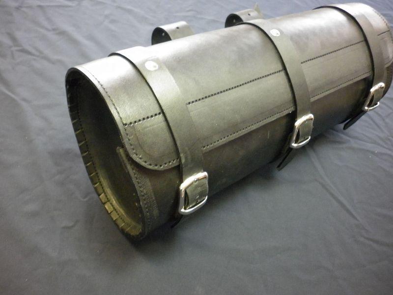 Сумка на багажник 60х25 см