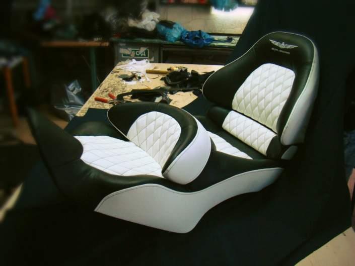 Сиденье для Honda Gold Wing