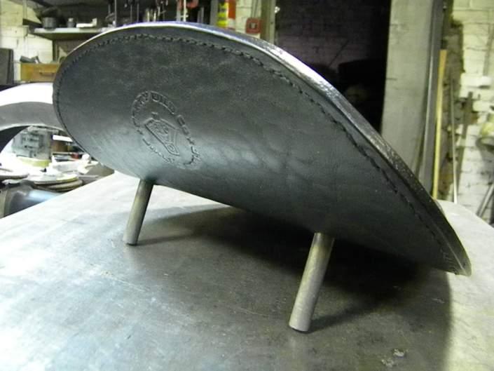 Сиденье-лягушка для мастерской BOX 39