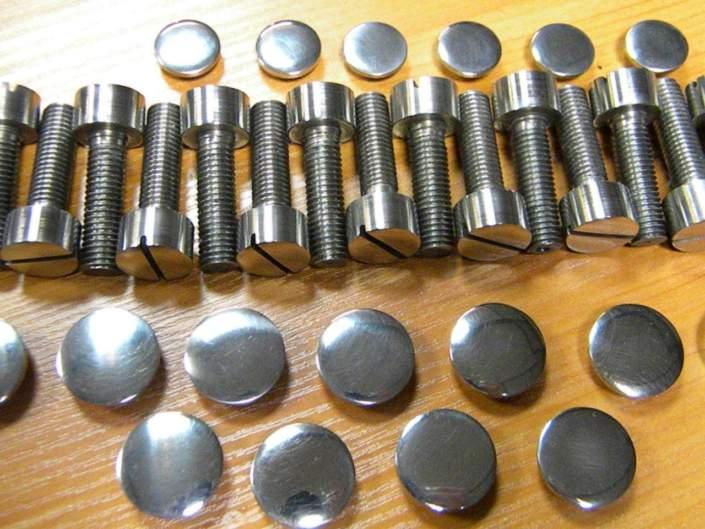 Крепёж для металлоконструкций